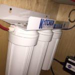Kitchen Defender water filter